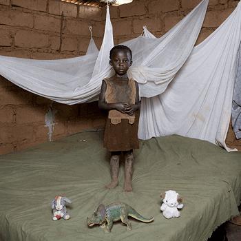 Toy Stories: Chiwa (Mchinji, Malawi) ~ Gabriele Galimberti